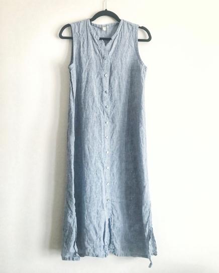 blue-linen-dress