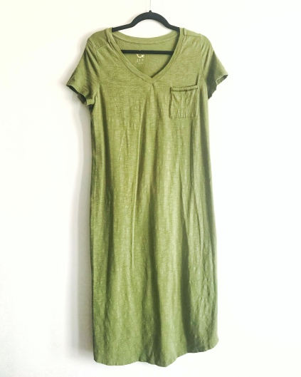 olive-tshirt-dress