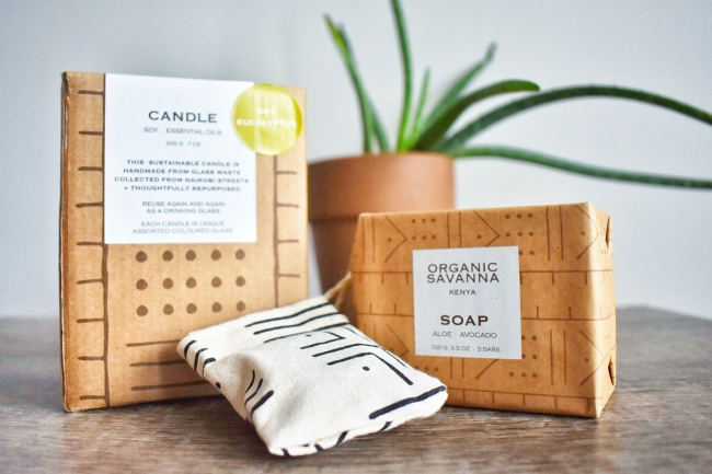Organic Savanna_packaging