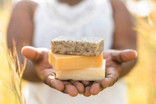 Organic Savanna_soap